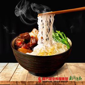 【珠三角包邮】红鲤广州米粉 1.85kg/ 箱