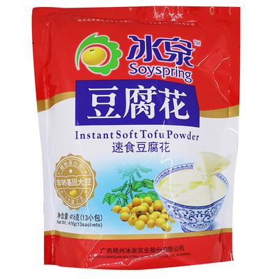 冰泉豆腐花416g 商品图0