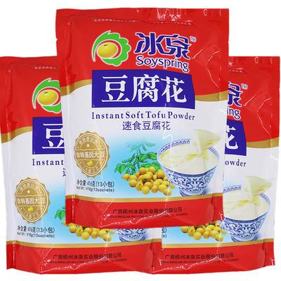 冰泉豆腐花416g 商品图1