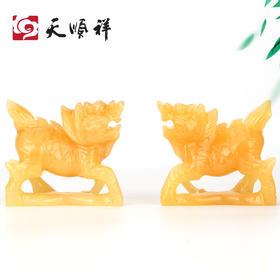 米黄玉麒麟