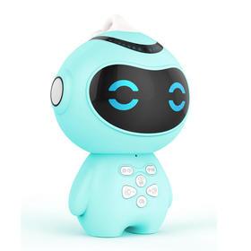 【天才贝比智能早教机器人】早教机器人wifi益智AI机器人学习机礼品抖音爆款儿童玩具
