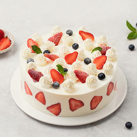 甜心莓莓(达州)