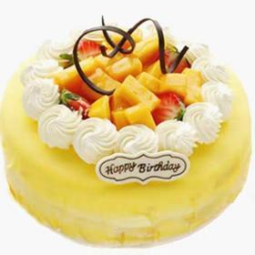 千层蛋糕(8寸)
