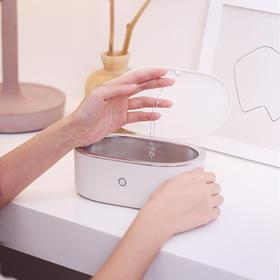 小泽医生家用超声波清洗机