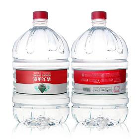农夫山泉12L大桶水 家庭天然饮用矿泉水2桶煮饭泡茶水 2桶