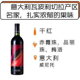 2015年彩魅60/20/20干红葡萄酒 Zýmē - 60/20/20 Cabernet 2015