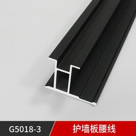 G5018 护墙板系列 9105腰线(联系客服享受专属价格)