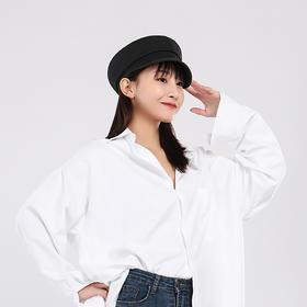 Bamboo台湾丝细辫军帽