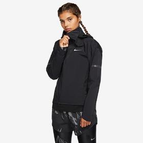 【特价】 Nike耐克Aeroshield 女款连帽跑步夹克