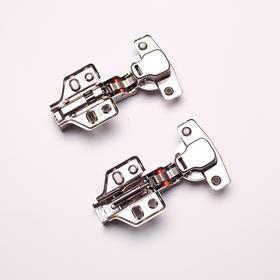 (S款)二段力固装/快拆/三维液压铰链 (联系客服享受专属价)