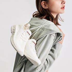 ROCKFISH飞织运动鞋 | 来自英国时尚品牌,透气不闷脚,遇雨也不湿