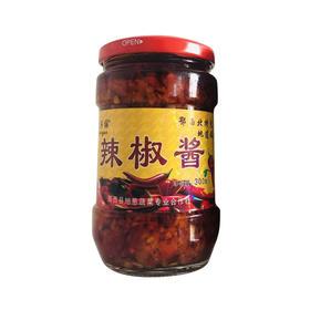 【安全购物】辣椒酱