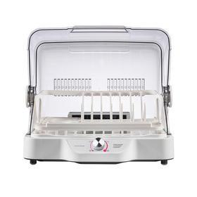 【餐具消毒】北欧欧慕nathome消毒保洁柜|三重消毒防护|冷风冷却|可移动|大容量收纳