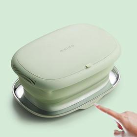 moido折叠干衣盒 | 衣物睡醒即干,还能杀菌熏香,让你自带体香