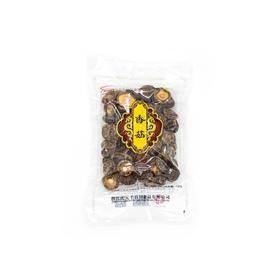 【精选】千百川香菇125g 3cm | 味鲜肉厚 无化无激 细嫩爽口【应季蔬果】