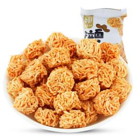 拉面丸子 50g/袋(麻辣/墨西哥牛肉味)