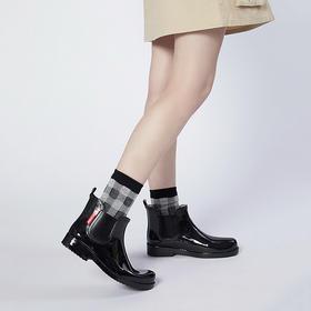 JoyCorn晴雨鞋 | 高颜值防水防滑,雨季的心机单品