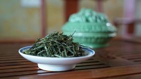 2020新茶 江西浮梁茶 浮梁绿茶 绿茶仙芝 茶叶 200g 礼盒装 买2盒减50元