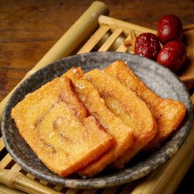 枣泥黄米糕 | 一口香甜软糯,营养美味,纯手工制作