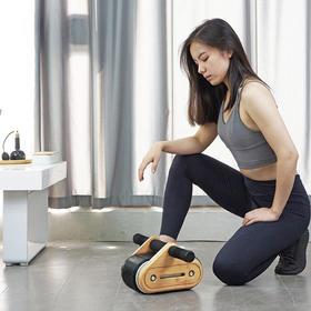 VAN梵品健腹轮自动回弹腹肌速成神器男女家用健身器材瘦肚子收腹滚轮