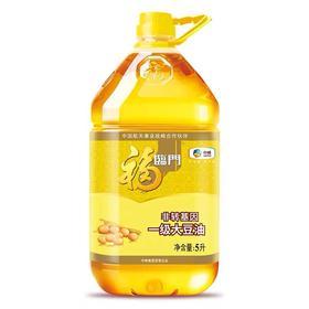 芦溪县 福临门5L*4瓶