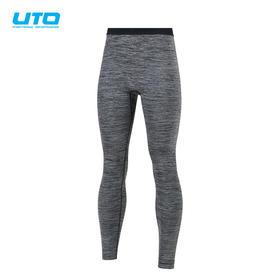 UTO悠途效能款男女运动长裤