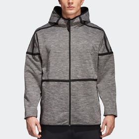 【特价】Adidas阿迪达斯 ZNE Hd Rev 男款运动休闲双面穿外套