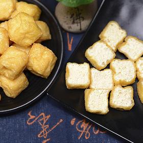 【龙门秘境】--杜公油豆腐
