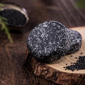 肌肤之食黑发皂 | 古方黑芝麻,洗出乌密黑发