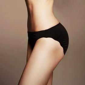 【超好穿不夹臀4条装】量子科技护宫,性感无痕轻薄,3D蜜桃臀不夹臀,纯棉内裆,夏季舒适透气!