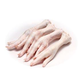鸡爪(17个)750g±50g