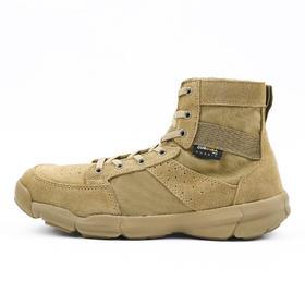 【考杜拉面料/防水耐磨】夏季透气战术靴
