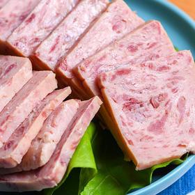 猪掌门·火腿猪肉罐头