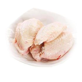 冷冻鸡翅中 500g±50g