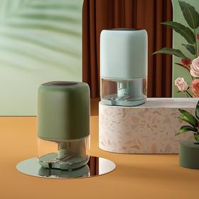 斗禾除湿机家用小型抽湿机卧室除湿器干燥机除潮吸湿机吸湿器