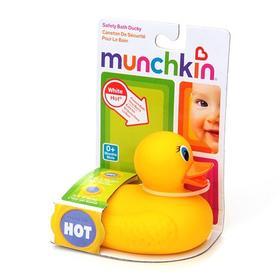 满趣健超级感温鸭子洗澡玩具 款式随机发货100659