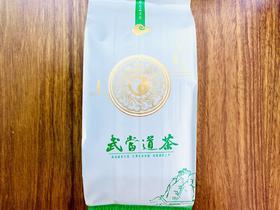 【2020春茶上新】房县玉露春茶吴氏茶业毛尖袋装100g
