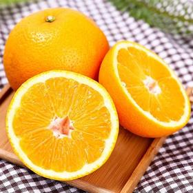 常山胡柚当季水果酸甜多汁原产地直发常山胡柚/9斤装