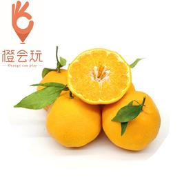 【整果】四川特产丑八怪丑橘 精选大果