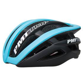 PMT骑行头盔 气动轻量 一体成型M24