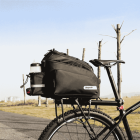 Rhinowalk犀牛自行车驮包 后座包 后架包