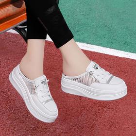 GQTL2185新款时尚百搭休闲板鞋TZF