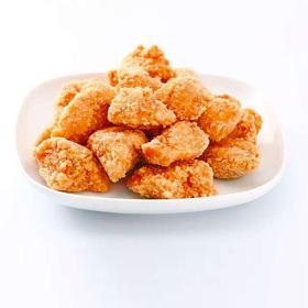 德鑫盛盐酥鸡900g/包