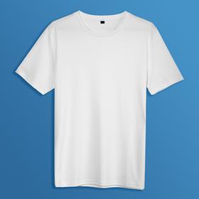 """百搭纯色高级圆领T恤""""预售"""""""