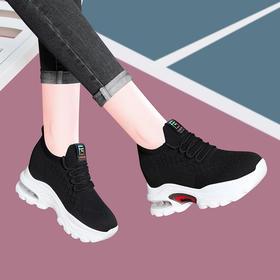 GQTL9879新款时尚休闲内增高运动鞋TZF