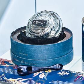 黑科技!澳洲CEMOY4D反重力飞碟眼霜,买即送小鲸鱼按摩仪