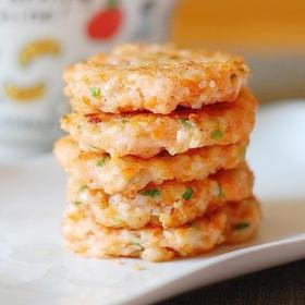 米兰虾饼(10个) 30g