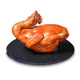 香砂鸡 700g/只