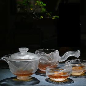 云雾·琉璃茶具套装