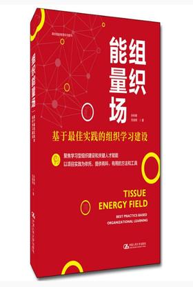 组织能量场——基于最佳实践的组织学习建设